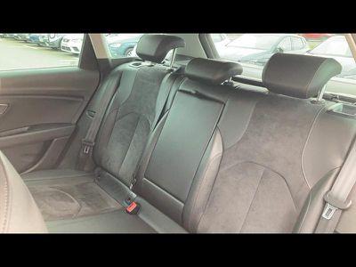 SEAT LEON 1.6 TDI 110CH FAP PREMIUM START&STOP - Miniature 5
