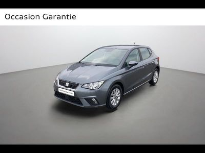 Seat Ibiza 1.6 TDI 80ch Start/Stop Style Business Euro6d-T occasion