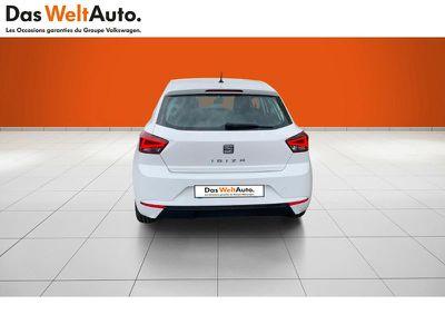 SEAT IBIZA 1.0 ECOTSI 115CH START/STOP STYLE DSG EURO6D-T - Miniature 2