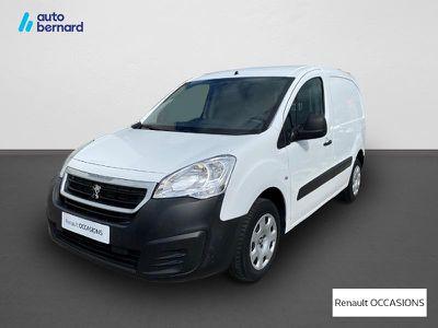 Leasing Peugeot Partner 120 L1 1.6 Hdi 90 Confort