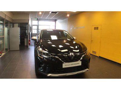Leasing Renault Captur 1.3 Tce 130ch Fap Intens Edc