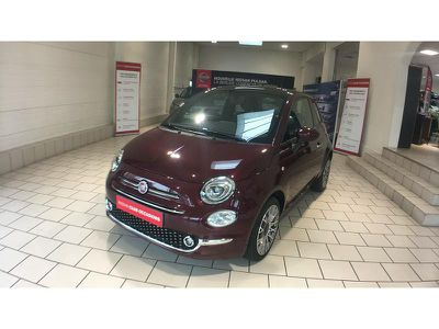 Leasing Fiat 500 1.2 8v 69ch Eco Pack Star 109g