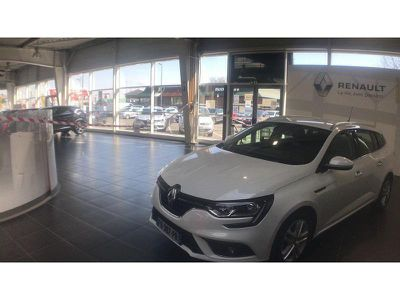 Renault Megane Estate 1.3 TCe 140ch FAP Business occasion