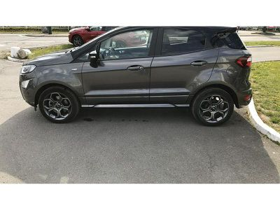 FORD ECOSPORT 1.0 ECOBOOST 125CH ST-LINE - Miniature 3