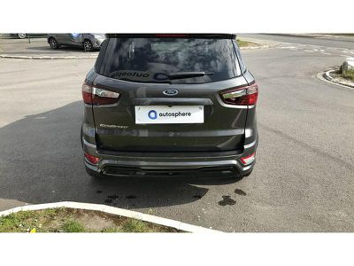 FORD ECOSPORT 1.0 ECOBOOST 125CH ST-LINE - Miniature 4