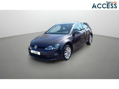Volkswagen Golf 1.2 TSI 110ch BlueMotion Technology Lounge DSG7 5p occasion
