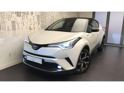 Leasing Toyota C-hr 122h Collection 2wd E-cvt Rc18