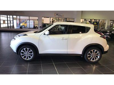 NISSAN JUKE 1.2 DIG-T 115CH CONNECT EDITION - Miniature 3