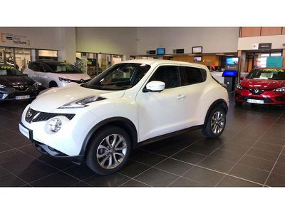 NISSAN JUKE 1.2 DIG-T 115CH CONNECT EDITION - Miniature 1