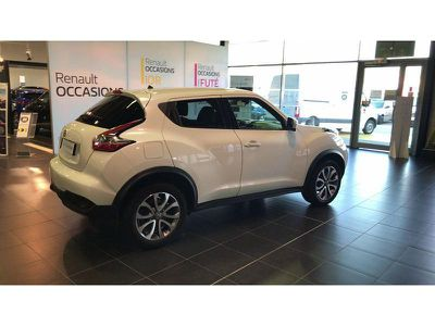 NISSAN JUKE 1.2 DIG-T 115CH CONNECT EDITION - Miniature 2