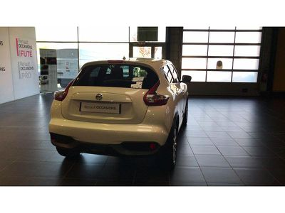 NISSAN JUKE 1.2 DIG-T 115CH CONNECT EDITION - Miniature 4