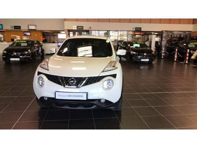 NISSAN JUKE 1.2 DIG-T 115CH CONNECT EDITION - Miniature 5