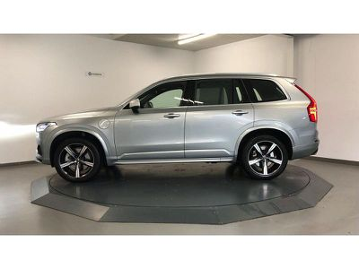 VOLVO XC90 T8 TWIN ENGINE 303 + 87CH R-DESIGN GEARTRONIC 7 PLACES - Miniature 3