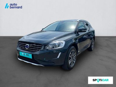 Volvo Xc60 D5 AWD 215ch Summum Geartronic occasion