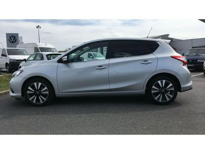 NISSAN PULSAR 1.5 DCI 110CH CONNECT EDITION EURO6 - Miniature 3