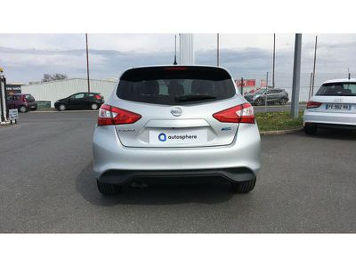 NISSAN PULSAR 1.5 DCI 110CH CONNECT EDITION EURO6 - Miniature 4