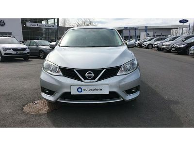 NISSAN PULSAR 1.5 DCI 110CH CONNECT EDITION EURO6 - Miniature 5