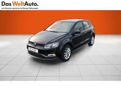 Volkswagen Polo 1.0 60ch Lounge 5p occasion