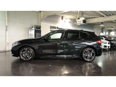 BMW SERIE 1 118IA 136CH M SPORT DKG7 - Miniature 3