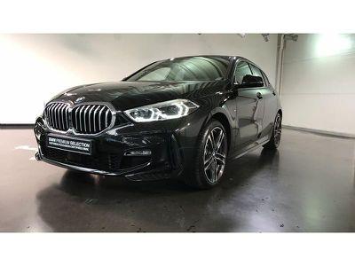 BMW SERIE 1 118IA 136CH M SPORT DKG7 - Miniature 1