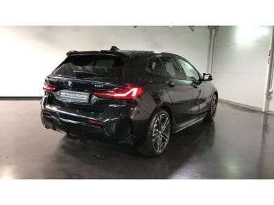 BMW SERIE 1 118IA 136CH M SPORT DKG7 - Miniature 2