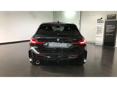 BMW SERIE 1 118IA 136CH M SPORT DKG7 - Miniature 4