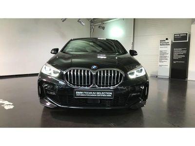 BMW SERIE 1 118IA 136CH M SPORT DKG7 - Miniature 5