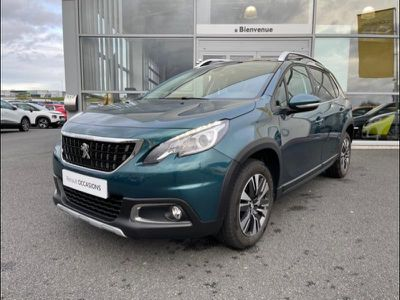 Peugeot 2008 1.2 E-THP 110 Type business Toit Pano Caméra 14700Kms Gtie 1an occasion