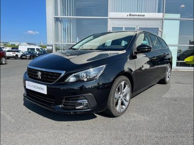 Peugeot 308 Sw 1.5 BlueHDi 130 Active Gps 43900Kms Gtie 1an occasion