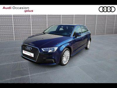 Audi A3 Sportback 1.4 TFSI 204ch e-tron Design S tronic 6 occasion