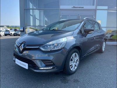 Renault Clio Estate 0.9 TCe 75 Limited Clim Gtie 1an occasion