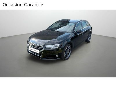 Audi A4 Avant 2.0 TFSI 190ch ultra Design Luxe S tronic 7 occasion