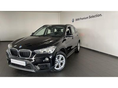 Leasing Bmw X1 Sdrive16d 116ch Lounge