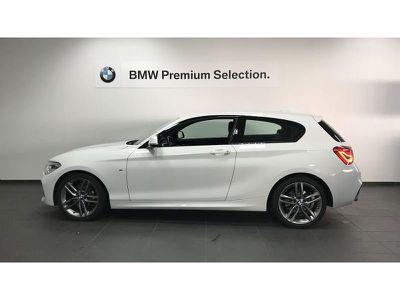 BMW SERIE 1 116I 109CH M SPORT 3P - Miniature 3