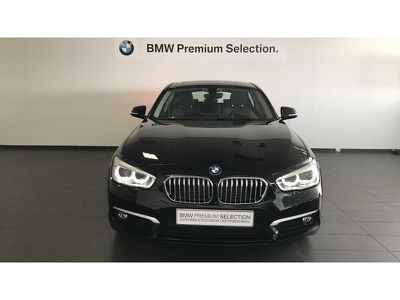 BMW SERIE 1 116I 109CH URBANCHIC 5P - Miniature 5
