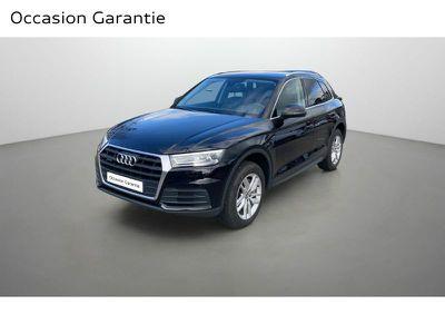 Audi Q5 2.0 TDI 163ch Business Executive quattro S tronic 7 occasion