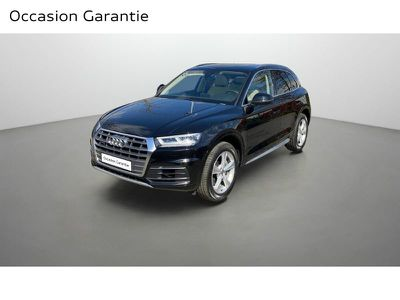 Audi Q5 3.0 V6 TDI 286ch Avus quattro Tiptronic 8 occasion