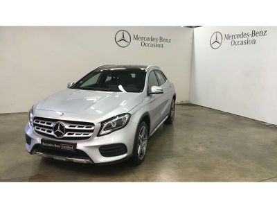 Mercedes Gla 200 Fascination 7G-DCT occasion