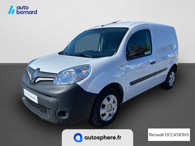 RENAULT KANGOO EXPRESS 1.5 DCI 90CH EXTRA R-LINK - Photo 1