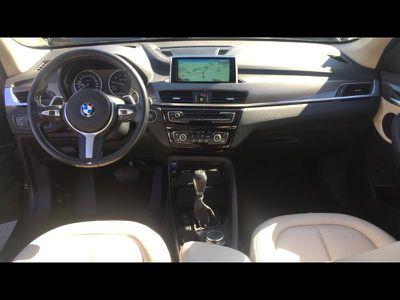 BMW X1 XDRIVE20IA 192CH XLINE - Miniature 2