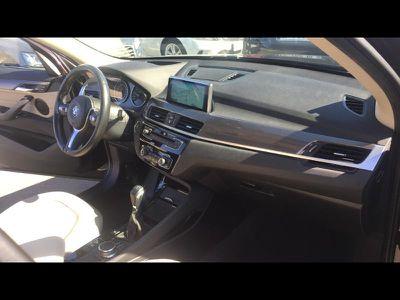 BMW X1 XDRIVE20IA 192CH XLINE - Miniature 5