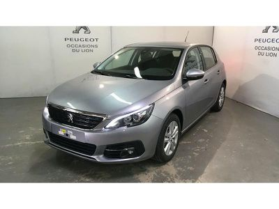 Peugeot 308 1.5 BlueHDi 130ch S&S Active Business occasion