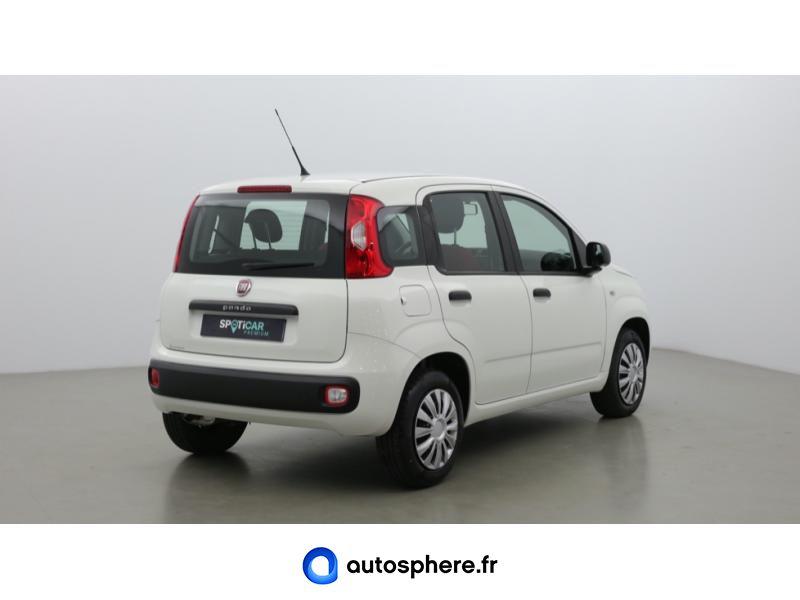 FIAT PANDA 1.2 8V 69CH POP - Miniature 5