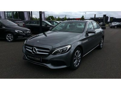 Mercedes Classe C 250 Fascination 9G-Tronic occasion
