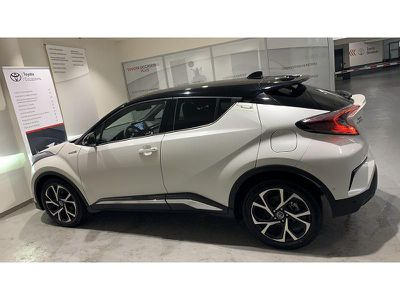 TOYOTA C-HR 122H COLLECTION 2WD E-CVT RC18 - Miniature 3