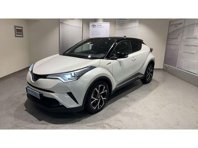 TOYOTA C-HR 122H COLLECTION 2WD E-CVT RC18 - Miniature 1