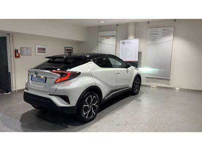 TOYOTA C-HR 122H COLLECTION 2WD E-CVT RC18 - Miniature 2