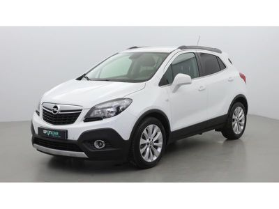 Opel Mokka 1.4 Turbo 140ch Cosmo Start&Stop 4x2 occasion