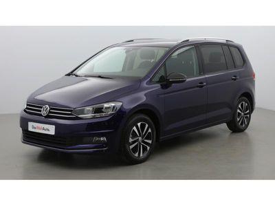 Leasing Volkswagen Touran 1.5 Tsi Evo 150ch Iq.drive Dsg7 5 Places