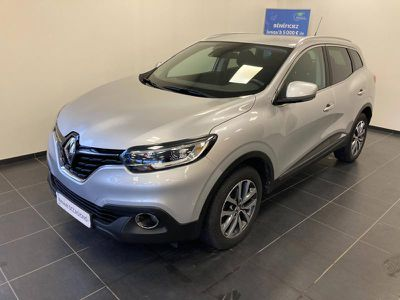 Renault Kadjar 1.5 dCi 110ch energy Business eco² occasion